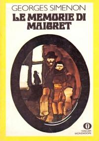 IL CROCEVIA DELLE TRE VEDOVE (Le inchieste di Maigret)