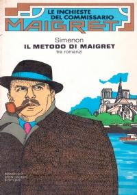 MAIGRET E LA BALLERINA DEL GAI-MOULIN