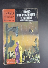 Il pastore delle stelle     Urania 248