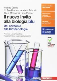Il nuovo invito alla biologia.blu Dal carbonio alle biotecnologie