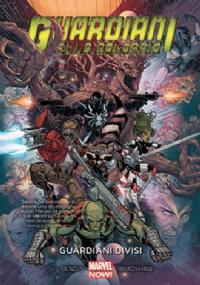 Guardiani della Galassia, vol 4: Ritorno dall'oblio