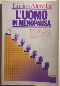 L'UOMO IN MENOPAUSA