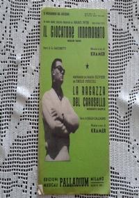 MICHELANGELO E RAFFAELLO/ 'A FESTA