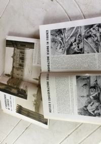 Il passato del Sahara dai Garamanti al Medio Evo. L'Universo n. 5 1984