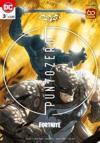 Batman/Fortnite Punto zero 2 +OFFERTA FLASH +++ SPEDZIONE TRACCIATA