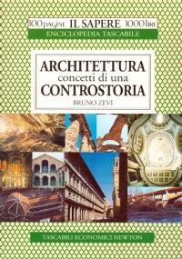 ARCHITETTURA DELLA MODERNITA' (100 pagine Il Sapere 1000 lire n. 43)