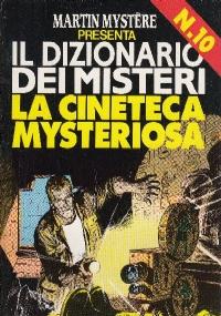 Il dizionario dei misteri n. 11