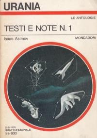 ASIMOV STORY N. 2