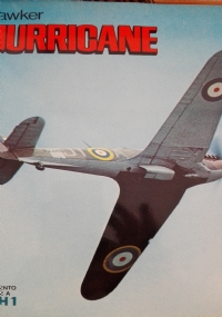 Vickers Supermarine Spitfire MKIX e Mk XVI
