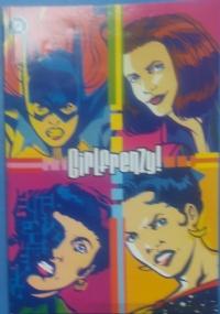 Superman/Madman: Hullabaloo!