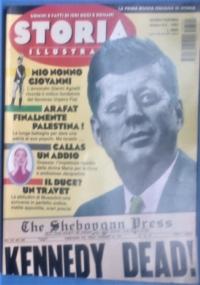 Storia Illustrata Dicembre N. 4 1995
