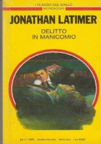 W.R. BURNETT / GOOD BYE, CHICAGO / giallo mondadori n.1769, 1982