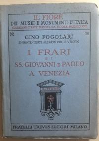 Civico Museo Correr Venezia Catalogo 1928