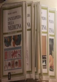 Storia della medicina I vol.+Guida medica 4 vol.