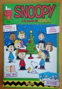 Snoopy e i dodici giorni di Natale