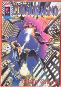L'Uomo Ragno: Natale 3 - Marvel Mega n. 11 Dicembre 1997
