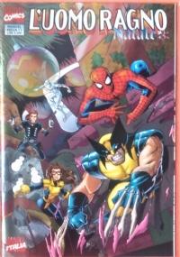 L'Uomo Ragno: Natale 4 - Marvel Mega n. 14 Dicembre 1998