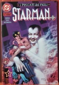 Starman: Rivoluzione - Volume V