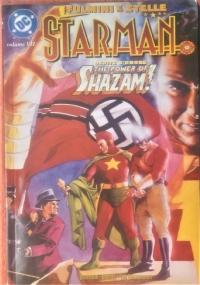 Star Rats. Un esile speranza IV Episodio . Marvel Mega n. 17 Ottobre 1999
