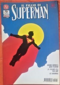 Superman & Batman. Generazioni. Una storia immaginaria 1 Parte