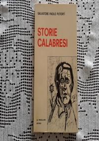 SPRAZZI DI CALABRIA società storia cultura