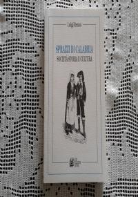 FIORI SELVATICI Poesie popolari calabresi