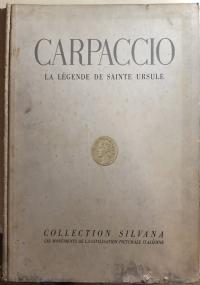 Carpaccio - La légende de Sainte Ursule