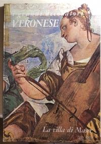 Veronese - La villa di Maser