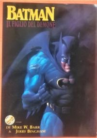 Batman: Urla nella notte