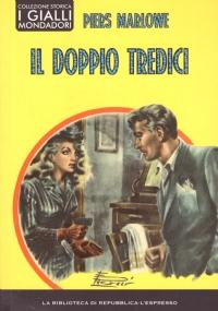 PERRY MASON E L'AVVERSARIO LEALE (Collezione storica I gialli Mondadori n. 3)