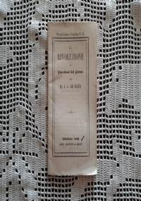 Tip. dell' IMMACOLATA CONCEZIONE Modena 19 pubblicazioni