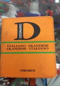 DIZIONARIO ITALIANO OLANDESE.OLANDESE ITALIANO