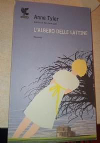 L'ALBERO DELLE LATTINE