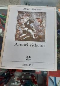 AMORI RIDICOLI