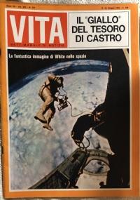 La Luna è nostra, le storie e i drammi di uomini coraggiosi