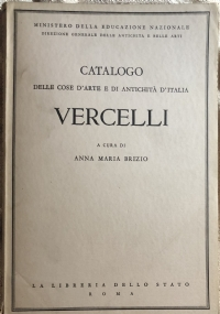 Catalogo delle cose d'arte e di antichità d'Italia - Treviso