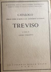Catalogo delle cose d'arte e di antichità d'Italia - Zara