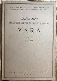 Catalogo delle cose d'arte e di antichità d'Italia - Urbino