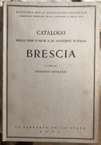 Catalogo delle cose d'arte e di antichità d'Italia - Assisi
