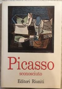 Picasso, 12 disegni con gli auguri di Playmen