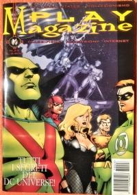Marvel Special Lotto 4 numeri - Anno 1998 n. 13 - Anno 1999 n. 16/17/18