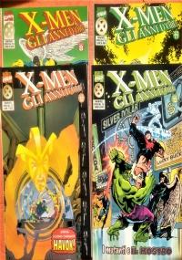 Marvel Hits Edizione Limitata Lotto 3 numeri - Anno 1998 n. 2/3/4