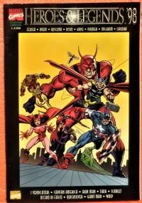 Marvel Classic n. 13 -L'Uomo Ragno Classic - Speciale : Nelle mani di Kang il Conquistatore!