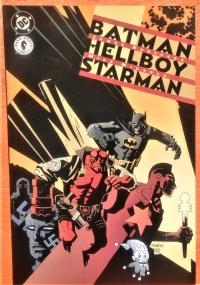 Batman: Il libro delle ombre