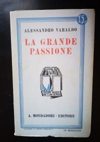 LA GRANDE PASSIONE