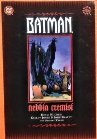 Batman: Il libro dei morti