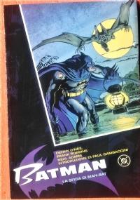 Batman: Strane apparizioni
