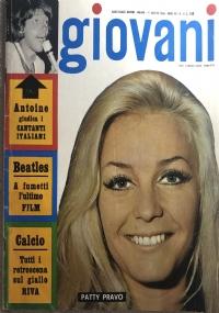 Domenica del Corriere n.3/1969 - n.3/1970