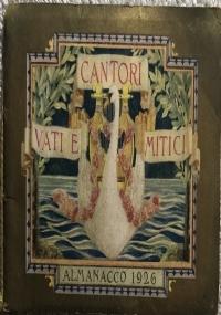 Calendarietto Bertelli 1930