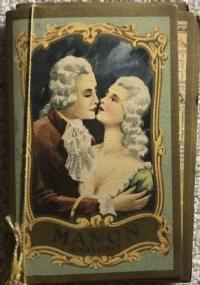 Calendarietto La Traviata
